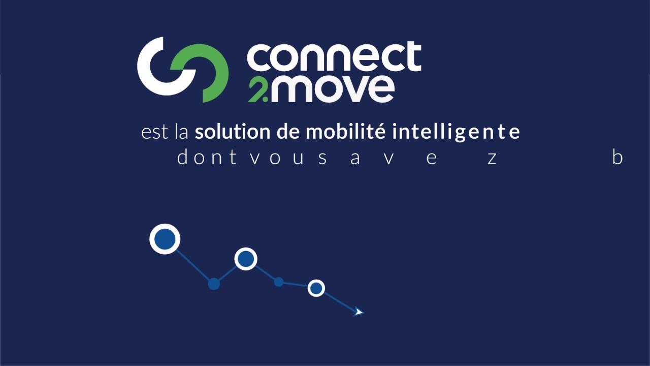 Vidéo de présentation Connect2Move