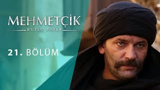 Mehmetcik Kutul Amare (Kutul Zafer) episode 21 with English subtitles
