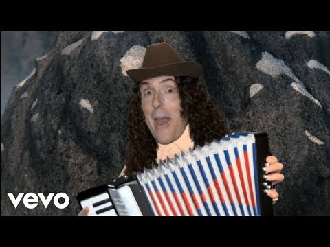 Weird Al Yankovic - Polka Face