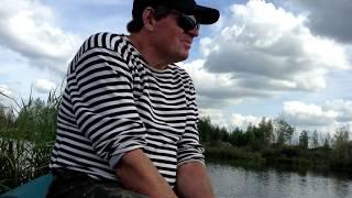 Ивановские торфяники рыбалка как найти на карте