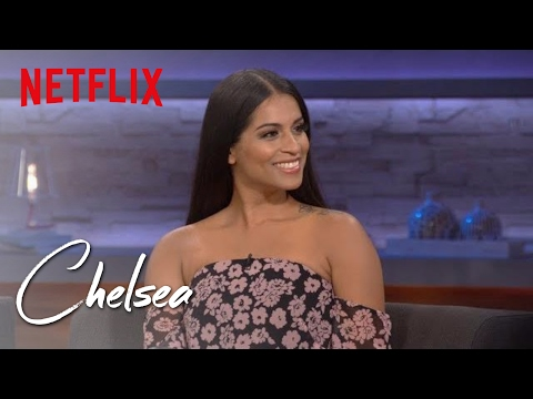Lilly Singh is a Bawse (Full Interview) | Chelsea | Netflix