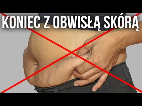 Forward zakręty, które usuwają tłuszcz z brzucha