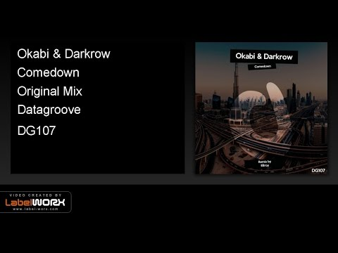 Okabi & Darkrow - Comedown (Original Mix)