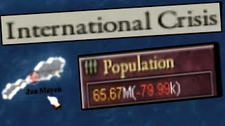 I Broke Earth By Putting 65Million People On An Island - Victoria 2