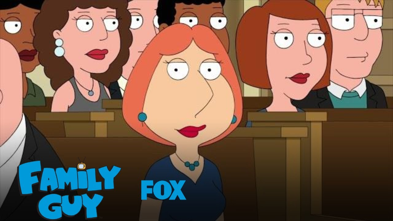 Lois Finds Out Peter Makes More Money   Season 17 Ep. 16   FAMILY GUY