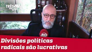Josias: Bolsonaro e Lula gostariam de ressuscitar a imprensa e propaganda do Estado Novo