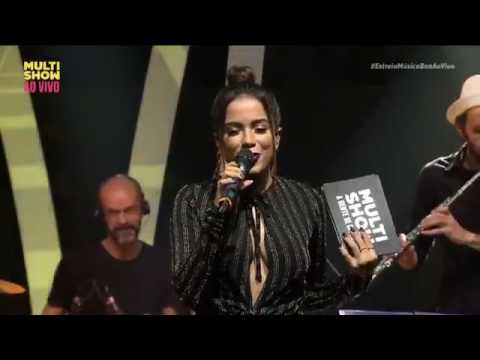 Baixar Música – Rindo a Toa (part. Anitta e Matheus & Kauan) – Luan Santana – Mp3