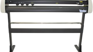 Plotter De Recorte Profissional MVSK1380 De 130 Cm Visutec