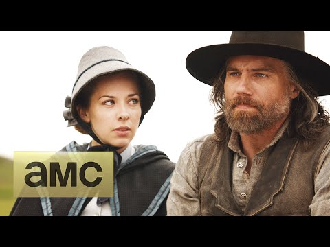 Hell on Wheels 4.08 (Clip)