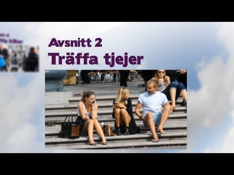 Dating app i nora- skog