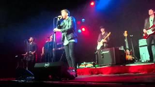 James Arthur - Lie Down (live in Cologne)