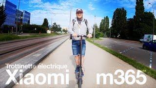 Trottinette électrique Xiaomi m365 : le test et tuto ultime !