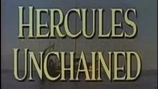 Hercules Unchained (1959) [Action] [Adventure] [Fantasy]