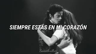 You Are Not Alone - Michael Jackson // Sub. Español