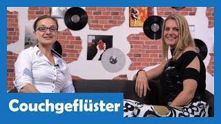 INTERVIEW IRIS CAMAA Couchgeflüster