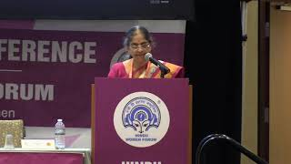 Hindu Women Conference @ WHC 2018 – Session 6