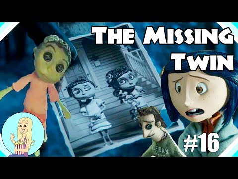Why Did the Twin's Doll Stay in the Real World?   Coraline Theory - Part 16
