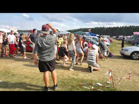 Cantina Band - Airbeat One Festival 2015 [HD]