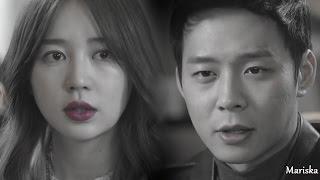 Jung Woo & Joy - Останусь  [Я скучаю по тебе]