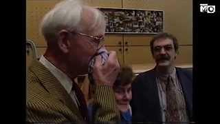 Dolf van der Linden dirigeert Park Lane Serenade