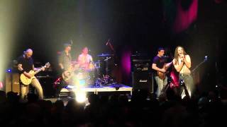"40 Below Summer - ""Wither Away (Live @ Gramercy Theatre)"" 11/12/10"