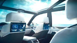 New BMW X7 INTERIOR REVIEW Helicopter Style SUV INTERIOR BMW X7 2018 INTERIOR CARJAM TV