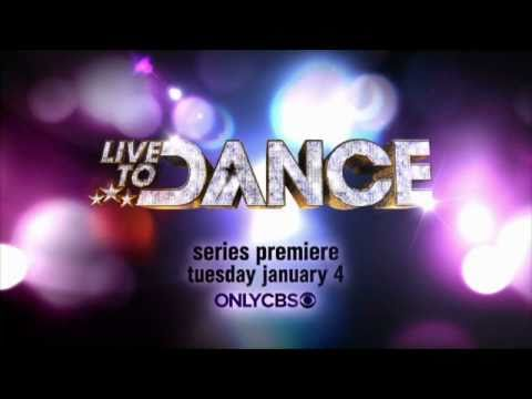 Live to Dance Season 1 Promo 2