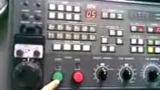 Video Bài giảng Sử dụng máy CNC
