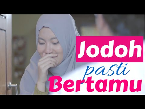 Assalamualaikum sally   jodoh pasti bertamu full movie