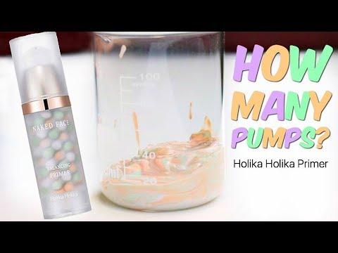 Aqua Petit Jelly BB Cream by holika holika #8