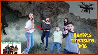 Finding Treasure In Dragons Cave - Bandits Treasure Part 16💰 / That YouTub3 Family