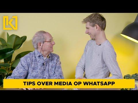 Technisch leven tip 8 - Media downloaden