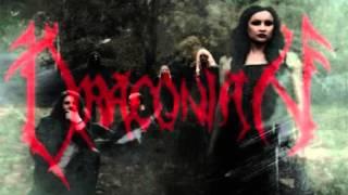 Draconian- A scenery of loss