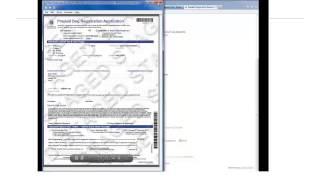 AKC Breeder Webinar: Breeder E-Z Reg Tutorial