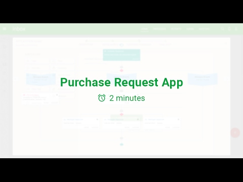 purchase order workflow how to create purchase requisition workflow