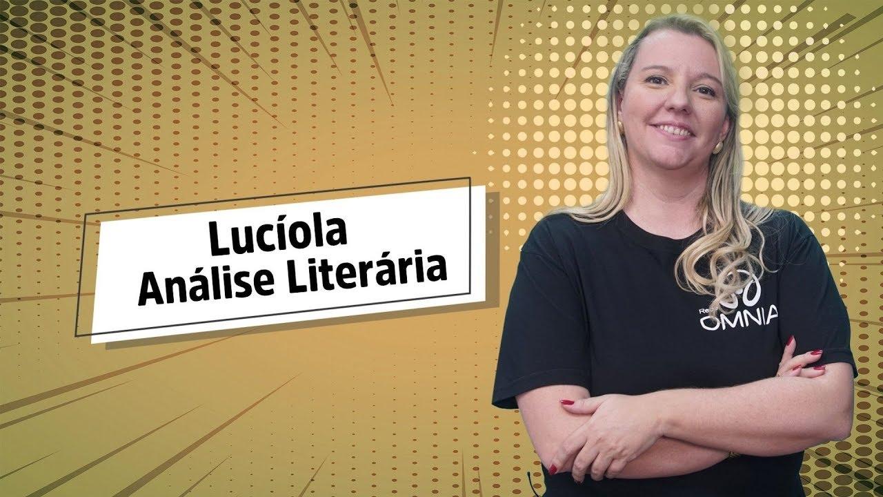 Lucíola | Análise Literária