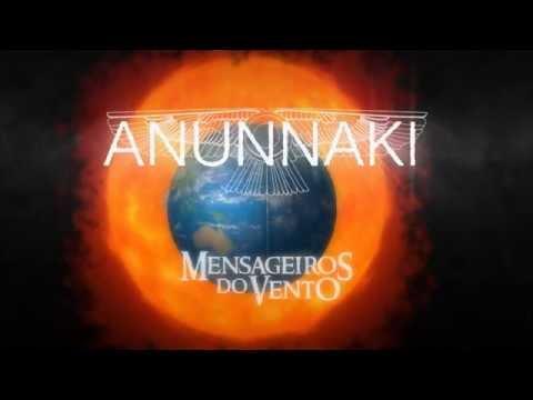 Guarda l'intera storia degli Antichi Anunnaki in questa fantastica miniserie cartoon