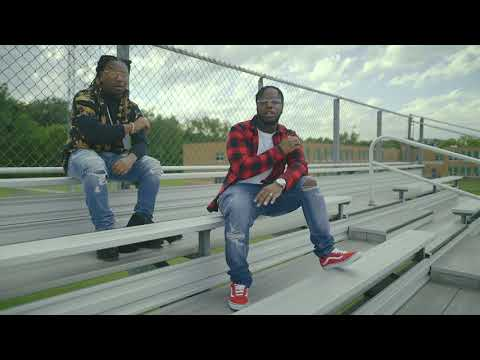 "BTB Asocial Ft.BTB DCheeks ""Make It"" (Official Music Video) Shot by @Coney Production"