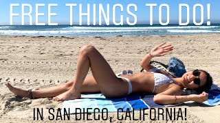 Dirt Cheap - San Diego (Part 2 - Pacific Beach and Torrey Pines)