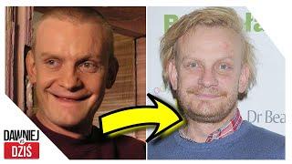 Jak zmienili się aktorzy z serialu Świat według Kiepskich?