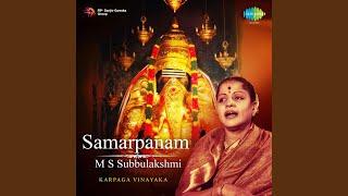 Hanuman Chalisa - M.S.Subbulakshmi