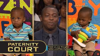 Couple Got Secretly Married and Now Getting Divorced (Full Episode) |  Paternity Court