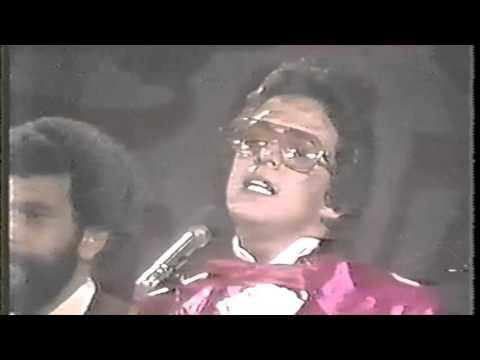 """Hector Lavoe """"El Cantante"""" Live/En Vivo 3"""