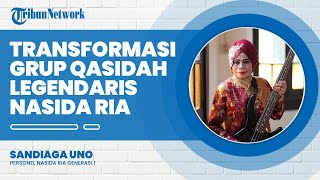 45 Tahun Berkarya, Ini Transformasi Grup Musik Qasidah Legendaris Indonesia Nasida Ria
