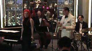 Lady Gaga   Jazz Performance (french)   Rainbow Room New York 2016