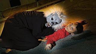 KURT ADAMLAR UYANDI !! (27 Temmuz Kanlı Ay Gecesi)