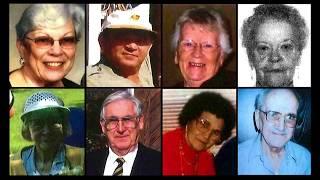 Remembering the eight seniors killed by Elizabeth Wettlaufer