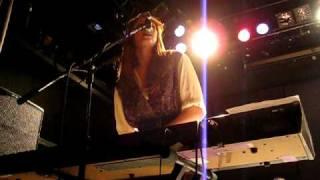 """Annuals - """"Sore"""" live, 1.28.09"""