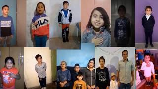 Acto 25 de Mayo 2020: Escuela España (Pocito) San Juan