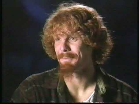 "Alexi Lalas Interview - ""The Far Post"" show - 1994."